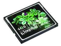 4GB CF 車用CompactFlash記憶卡組合
