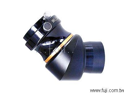 William-Optics  2.0吋45度高精度正像鏡(D-EP2 )
