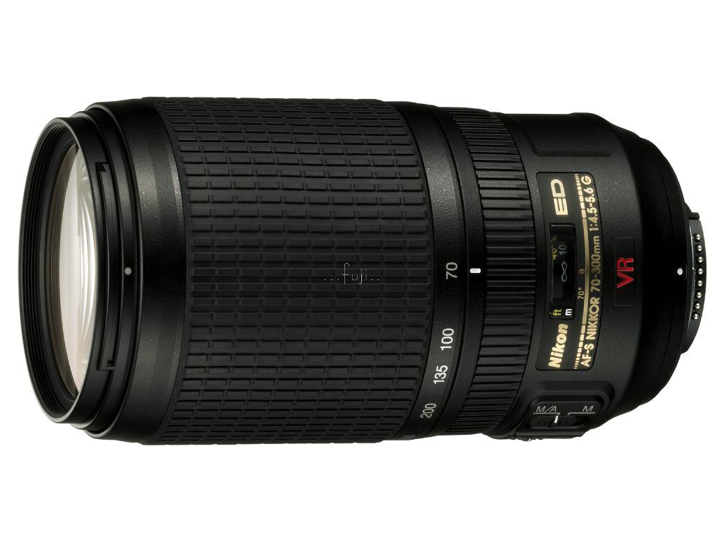 AF-S VR Zoom-Nikkor 70-300mm f/4.5-5.6G IF-ED 蝺刻?嚗�A4147
