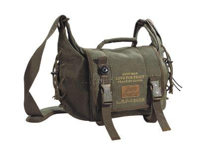 JENOVA吉尼佛TW-3100牛仔攝影背包(黑色牛仔布)(TW-3100B)