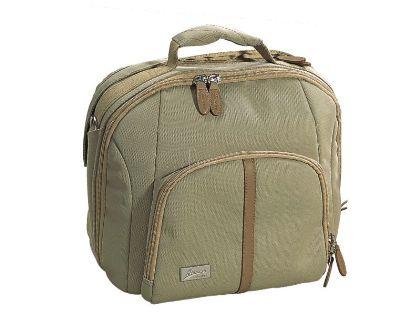 JENOVA吉尼佛TW-2100時尚Lady系列攝影背包(可放10.5吋筆電)(TW-2100)