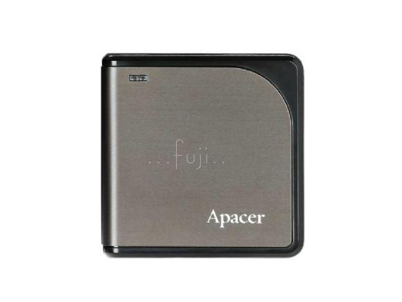 APACER宇瞻Mega Steno AM400多合一外接式讀卡機(USB2.0)