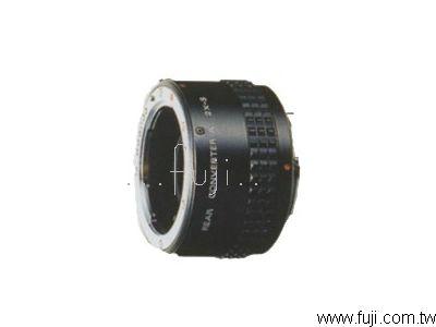 PENTAX 原廠smc Rear Converter A 2.0xS增距環(加倍鏡)(smc Rear Converter A 2.0xS)