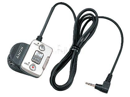 SONY原廠有線遙控器( RM-VD1 )(RM-VD1)