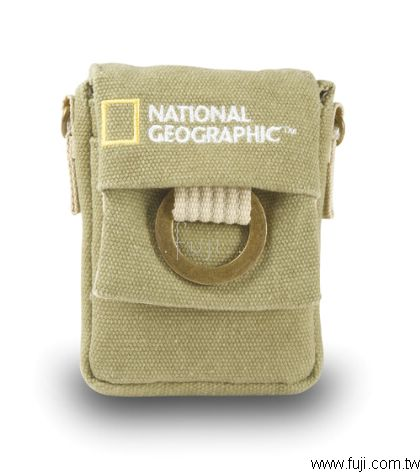 NATIONAL GEOGRAPHIC 國家地理頻道 Earth Explorer 系列 NG1147 Nano Camera Pouch相機腰包(NG-1147)