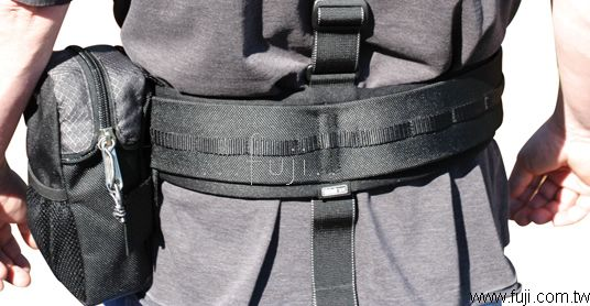 Think Tank Photo( 創意坦克 )Steroid Speed Belt - L 腰帶(SB24)