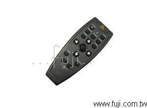 Optoma 原廠EP729 投影機專用遙控器(45.82F01.001)