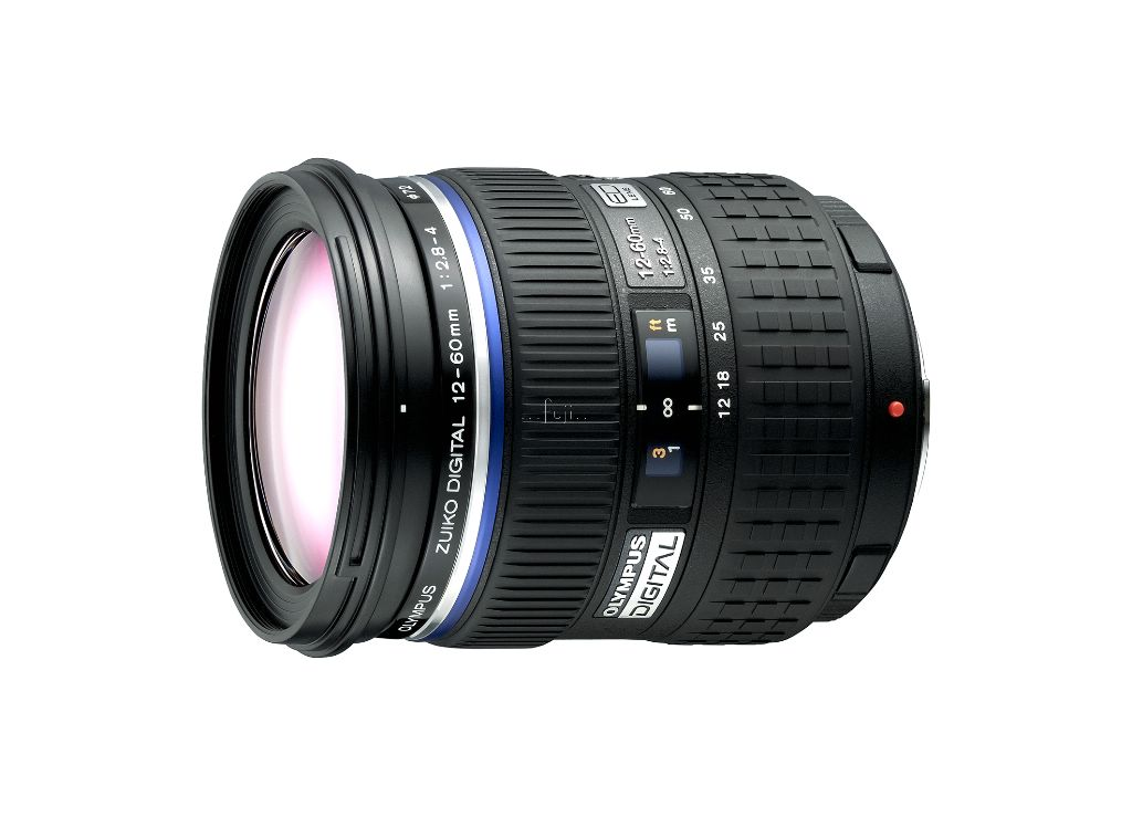 ZUIKO DIGITAL ED 12-60mm F2.8-4.0 SWD 蝺刻?嚗�A5864