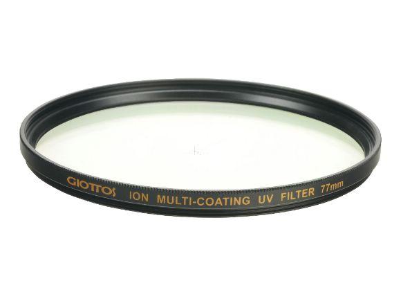 GIOTTOS捷特八層奈米鍍膜光學玻璃頂級UV濾鏡(72mm)(LN87202C)
