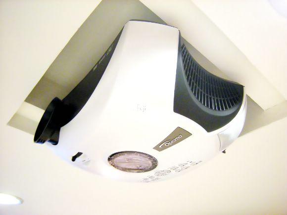Optoma投影機標準施工(含吊架、十公尺線材)(Optoma-SP)