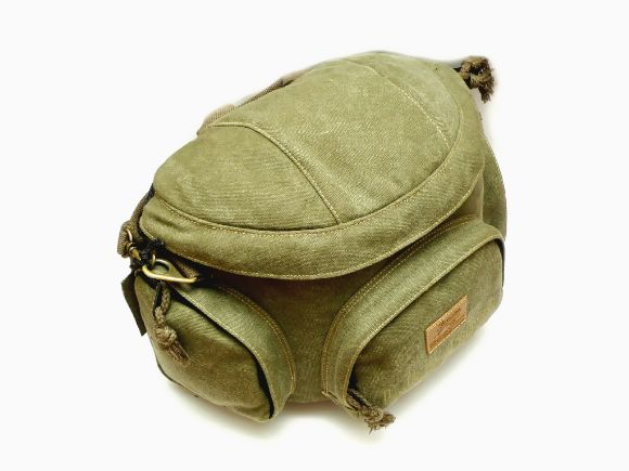 JENOVA吉尼佛TW-3000攝影背包(可當腰包)(TW-3000)