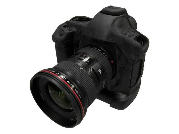 CameraArmor相機盔甲For Canon EOS-1D/EOS-1Ds Mark III(CA-1131)