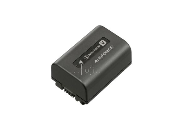 SONY原廠NP-FV50智慧鋰電池
