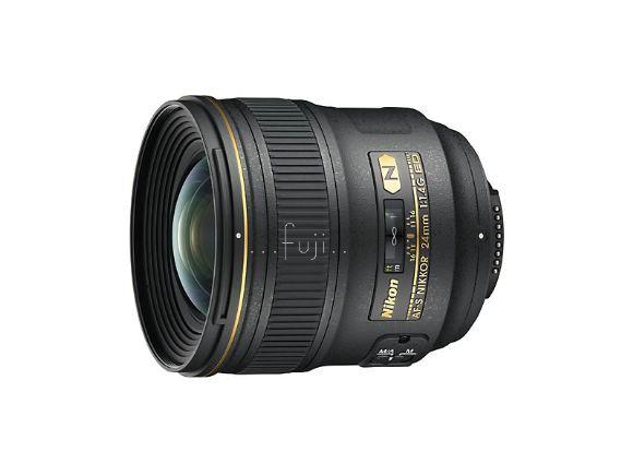 NIKON原廠AF-S NIKKOR 24mm f/1.4G ED鏡頭(AF-S NIKKOR 24mm f/1.4G ED)