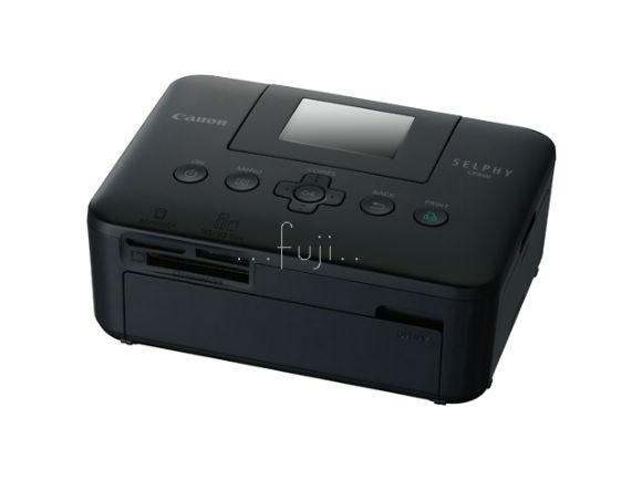CANON佳能SELPHY CP800輕巧印像機(黑色)(SELPHY CP800/B)