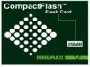 KINGMAX勝創256MB-CF(CompactFlash)記憶卡(KINGMAX-CF256)
