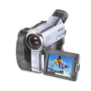 SONY-DCR-TRV22數位液晶攝錄放影機