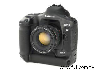 CANON-EOS-1D Mark II 專業數位機身