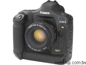 CANON-EOS-1Ds Mark II 專業數位機身