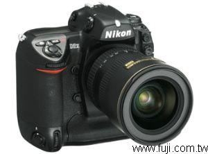 NIKON單眼D2X專業數位機身