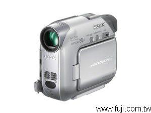 SONY新力索尼DCR-HC32數位液晶攝錄放影機