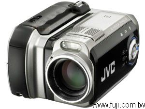 JVC Evrio Digital Media Camera 數位多媒體攝影機(GZ-MC200)