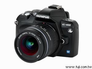 Olympus奧林巴司E-400數位相機