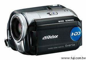 JVC 傑偉世Evrio GZ-MG77 數位多媒體攝影機(含30GB硬碟)