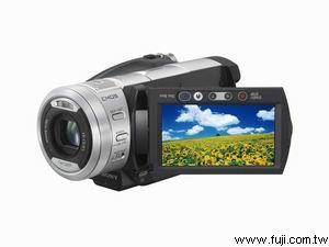 SONY新力索尼HDR-SR1硬碟式數位攝影機