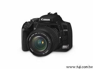 CANON佳能EOS-400D專業數位機身(不含鏡頭)