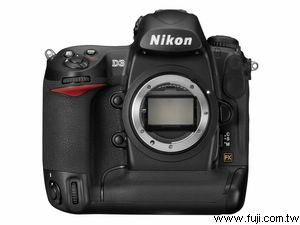 NIKON D3專業數位機身(不含鏡頭)