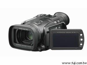 JVC 傑偉世Evrio GZ-HD7 數位HD攝影機(含60GB硬碟)