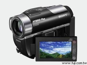 SONY索尼HDR-UX20光碟攝錄放影機