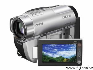 SONY-DCR-DVD910數位液晶攝錄放影機