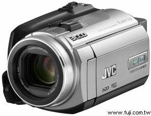 JVC 傑偉世Evrio GZ-HD5數位HD攝影機(含60GB硬碟)