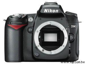 NIKON藝康D90專業數位機身(不含鏡頭)