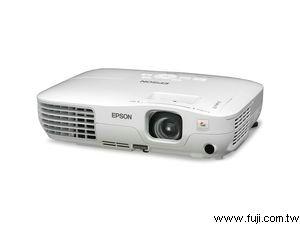 EPSON愛普生EB-S8數位液晶投影機