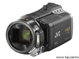 JVC傑偉世Evrio GZ-HM400高畫質攝影機(內建32GB)