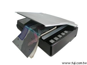 Plustek精益OpticBook A300超高速A3掃描器