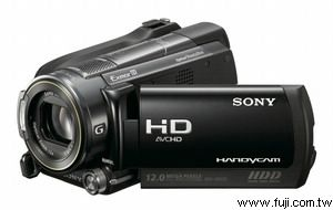 SONY索尼HDR-XR520硬碟攝錄放影機(240GB)