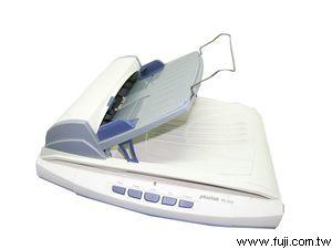 Plustek精益SmartOffice PL1500快速單面彩色掃描器(含ADF)