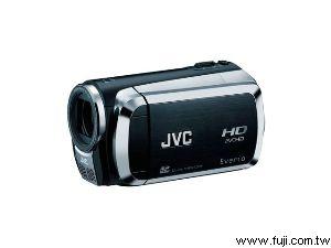 JVC傑偉世GZ-HM200高畫質記憶卡式數位攝影機