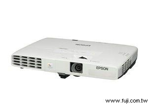EPSON愛普生EB-1750數位液晶投影機