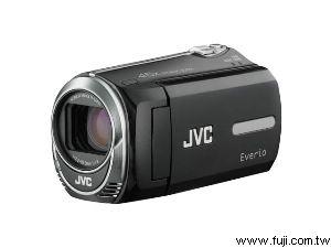 JVC傑偉世Evrio GZ-MG750B高畫質攝影機(內建80GB)