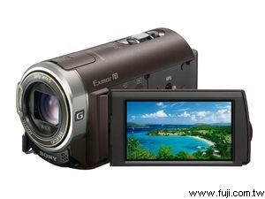 SONY索尼HDR-CX350高畫質記憶卡式數位攝影機