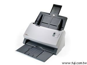 Plustek精益SmartOffice PS406U快速雙面彩色掃描器
