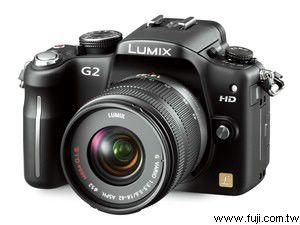 Panasonic國際DMC-G2專業數位相機(含14-42mm鏡頭)