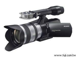 SONY索尼NEX-VG10可交換鏡頭式記憶卡式數位攝影機