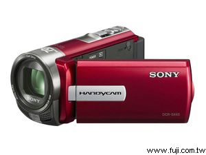 SONY索尼DCR-SX65標準畫質數位攝影機
