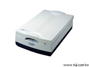 Microtek全友ScanMaker 9800XL Plus掃描器(A3尺寸)